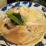 赤兎馬 - 鱧小鍋