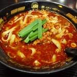 劉家 西安刀削麺   - 麻辣刀削麺