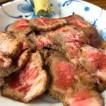 肉のまえかわ - 贅沢すぎ!