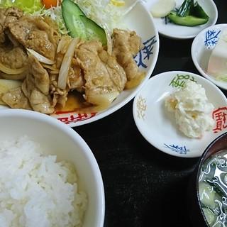 七輪焼き うまいもん処 信濃坂 - 料理写真: