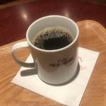 カフェ可否茶館 - ドリンク写真: