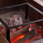 どったんばっ炭 - 自家生産の炭 火力も火持ちも違います!