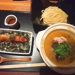 94311288 - 飯麺セット
