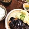 とんかつのツヅキ - 料理写真:味噌カツ定食