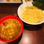 大勝軒まるいち - カレーつけ麺(890円)