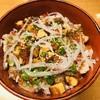 鮨 徳助 - 料理写真:ばら寿司