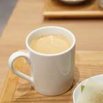 cafe煉屋八兵衛 - 珈琲