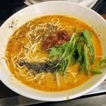 Ramemmagari - 担々麺