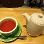 94317603 - ベルヴィルのオリジナル紅茶