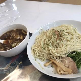 ゆうき屋 - 料理写真:つけ麺。