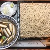 浜町藪そば - 料理写真:
