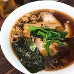 中華料理 天王 - 料理写真: