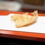 天ぷら ひさご - キス