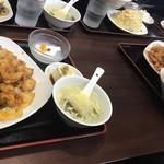 大口餃子房 - ボリューミー