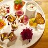 Petit - 料理写真:オードブル9種の盛り合わせ
