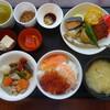 ラビスタ釧路川 - 料理写真: