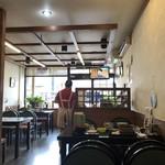 鶴岡屋 本店 -