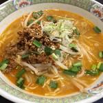 レストラン くらら - 料理写真:坦々麺(限定メニュー)780円