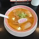 幸楽苑 - 料理写真:味噌らーめん 453円