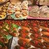 パンステージ・マイ - 料理写真:魅力的な陳列