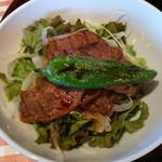 洋食勝井 - 美味しいお肉もう一度