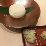 上村豆腐店 御譜代寄せ豆腐(ミヤギシロメ使用)