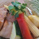 豚バラ肉のトロトロ煮