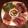 俺のバル - 料理写真:前菜の盛り合わせ