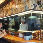 純手打ち 麺と未来 -