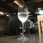 アノソラノヒガシ - 日本酒