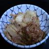 焼肉一丁目 - 料理写真:白菜キムチ