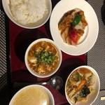 中国料理 青冥 -