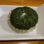 がブリチキン - 盆栽ポテトサラダ