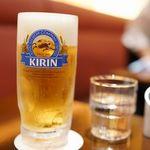 丸の内ディンドン - 生ビール