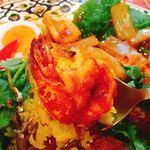 マレーシア風カレー&ペナン料理 梅花 - サンバルも辛くないよ