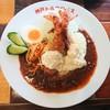 神戸トルコライス - 料理写真:えびトルコ 900円