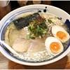 Keikou - 料理写真:塩鶏そば+特製トッピング 800+200円 若干地味ですが全てにおいて高クオリティ。
