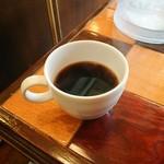 神戸トルコライス - コーヒー(セルフサービス・無料)