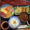 寿し保 - 料理写真:おまかせ定食