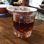 はるぴん - 紹興酒はかなり美味しい!