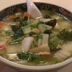 クォウライ - 五目麺  850円