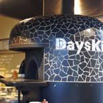 デイズ キッチン - ピザ窯