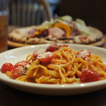 デイズ キッチン - フレッシュトマトのポモドーロ