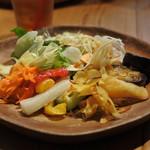 デイズ キッチン - 10種野菜
