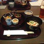 9435313 - 4_小向、緑高、煮物椀(エビスビール)