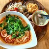 バーン タワン - 料理写真: