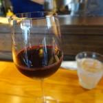 レ ファーブル ボンジュール - 赤ワイン