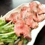 自家製ローストビーフとお酒のお店 ニクニク - 料理写真: