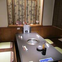 ぜっぴん-ぜっぴんのテーブル廻り(10.09)