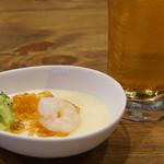 海鮮中華酒場 ドラゴン大飯店 - 前菜